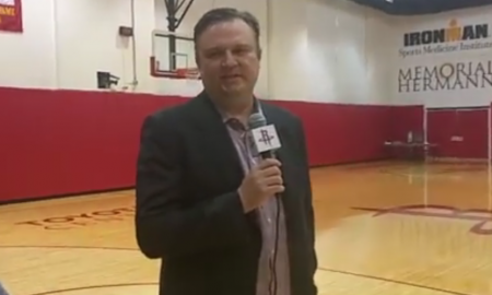 Houston Rockets Free agency Daryl Morey