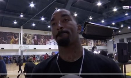 J.R. Smith - Gérard - beIN Sports