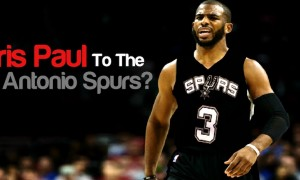 Free agency San antonio spurs Chris Paul