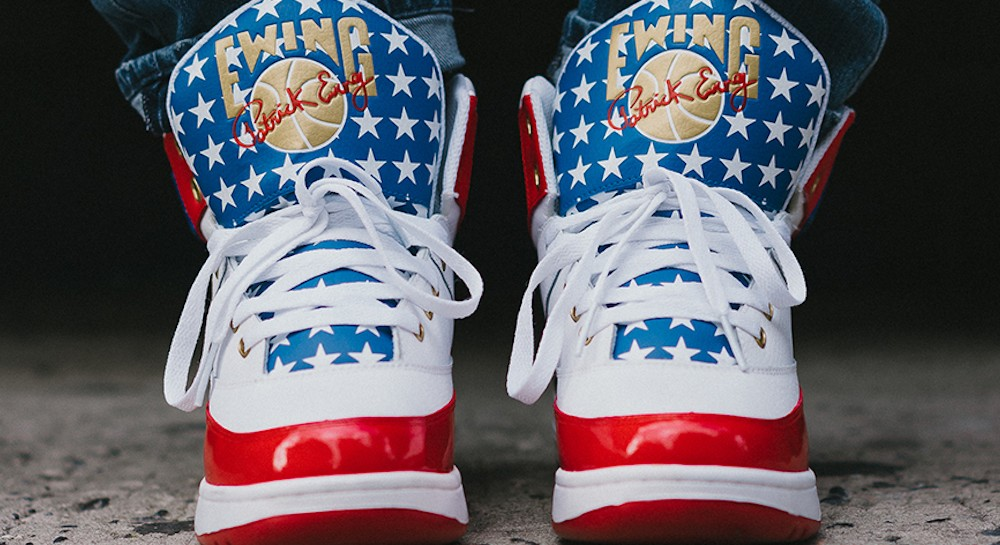 Ewing Athletics Independence day