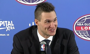 Free Agency Denver Nuggets Danilo Gallinari