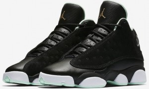 Air Jordan 13 Mint Foam