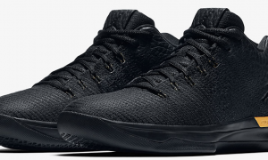 Air Jordan XXX1 Triple Black