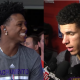 Lonzo Ball De'Aaron Fox