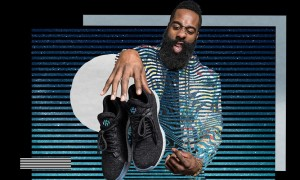 Harden LS Harden Vol. 1 Uncaged