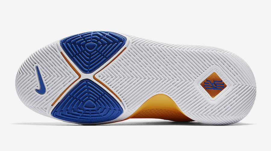 Nike Kyrie 3 Mac And Cheese