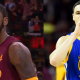 Kyrie Irving klay