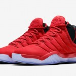 Jordan Super.Fly 2017 University Red