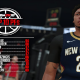 NBA 2K18 ailiers forts