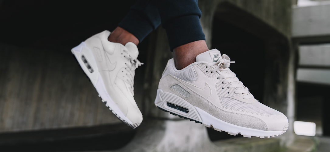 air max 90 femme foot locker