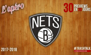 Nets - Preview 2017-18