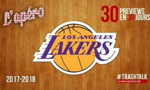 Lakers - Apéro TrashTalk - preview