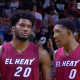 Justise Winslow Josh Richardson