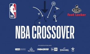 NBA Crossover - Soirée Foot Locker