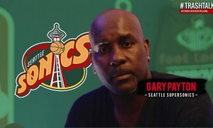 Gary Payton - Back to back