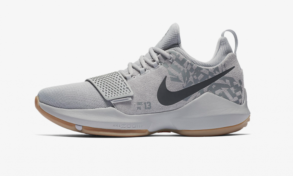 Nike PG 1 Superstition Baseline