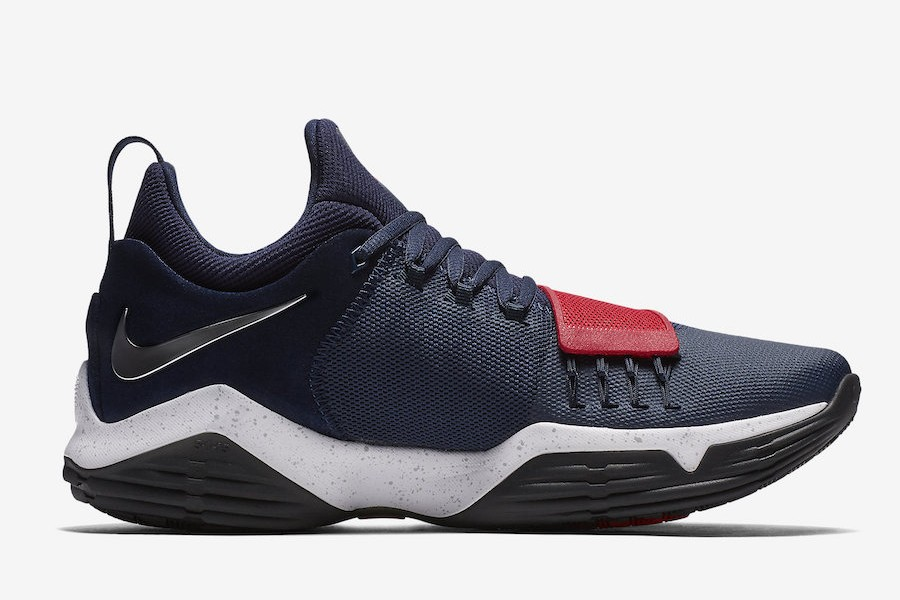 Nike PG 1 USA Patriot