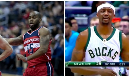 Marcus Thornton - Jason Terry - Wolves