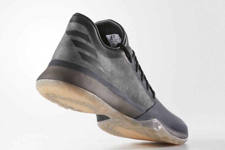 Adidas Harden Vol. 1 Milled Leather