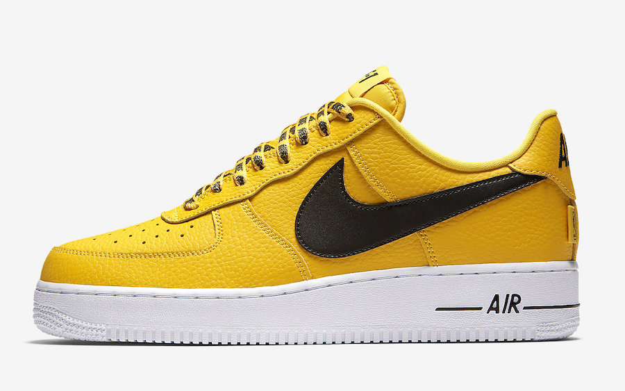 check out 9cff9 84cb0 ... Nike Air Force 1 Low Statement Game Pack ...