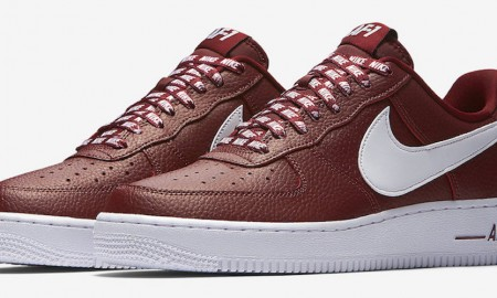 Nike Air Force 1 Low Statement Game Pack