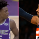 John Wall de'aaron fox