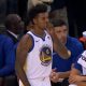 Warriors nick young