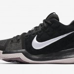 Nike Kyrie 3 Silt Red