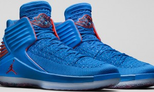 Air Jordan 32 Why Not Inspired By Russell Westbrook