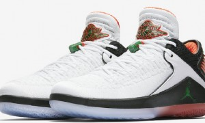 Air Jordan 32 Low Like Mike (Gatorade)
