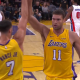Lakers Brook Lopez