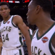 Bucks giannis antetokounmpo eric bledsoe Clippers