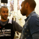 Thierry Henry tony parker