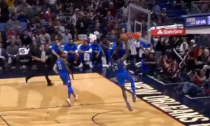 Jerami Grant NBA Top 10