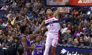Kelly Oubre NBA Top 10