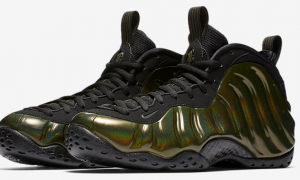 Nike Air Foamposite One Legion Green