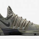 Nike KD 10 Dark Stucco (Veteran's Day)