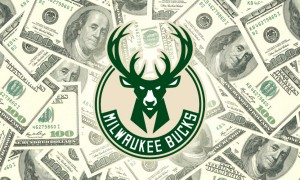 pari Salaires Milwaukee Bucks