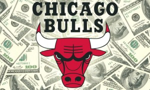 Salaires Chicago Bulls