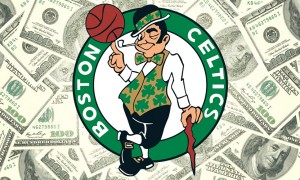 Salaires Boston Celtics