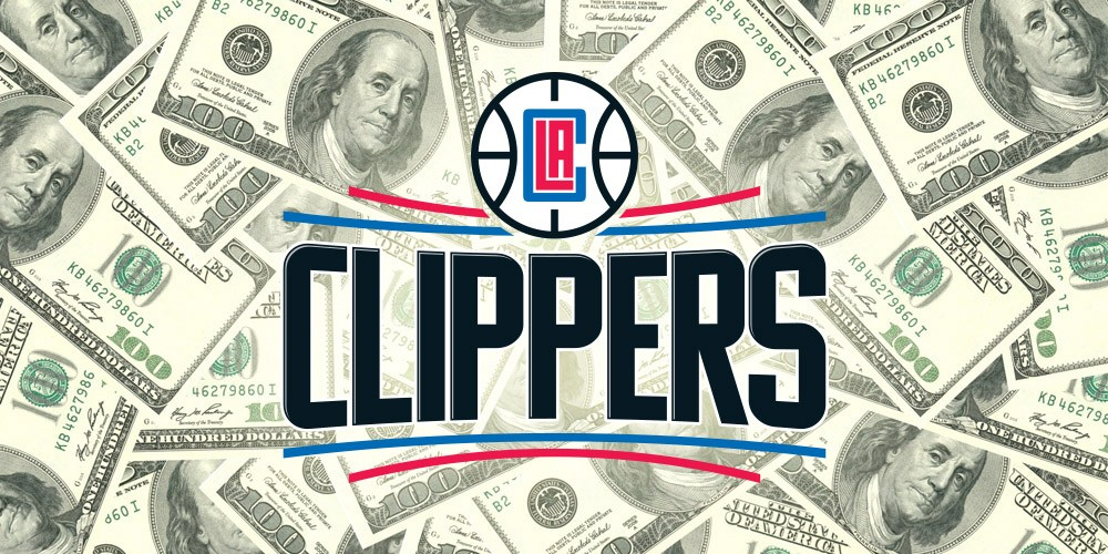 Salaires Los Angeles Clippers