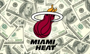 Salaires Miami Heat