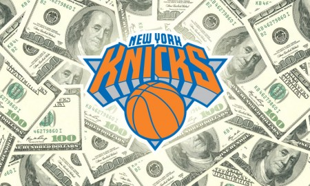 Salaires New York Knicks