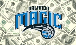 Salaires Orlando Magic