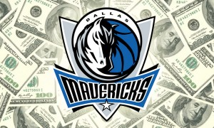 Salaires Dallas Mavericks