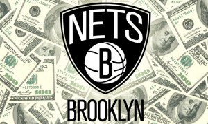 Salaires Brooklyn Nets