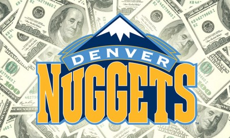 pari - Salaires Denver Nuggets