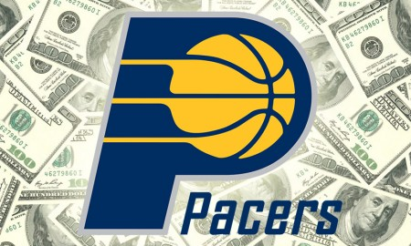 Salaires Indiana Pacers