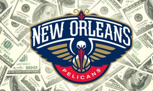 Salaires New Orleans Pelicans