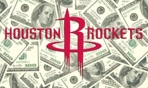 Salaires Houston Rockets